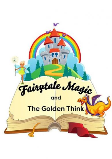Fairytale Magic - Canterbury Children's Theatre